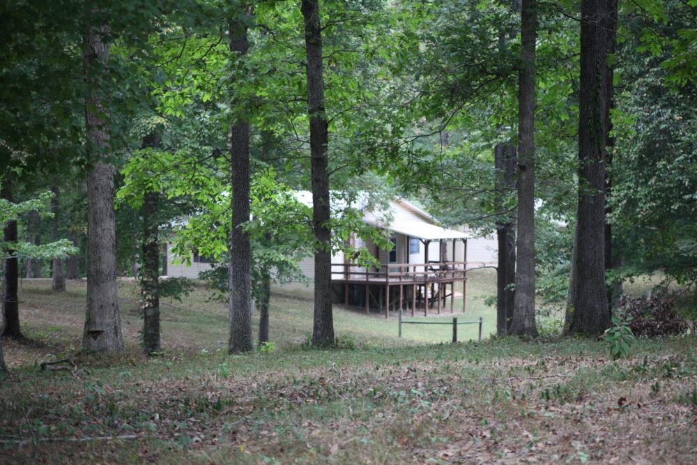 creek house summer gallery