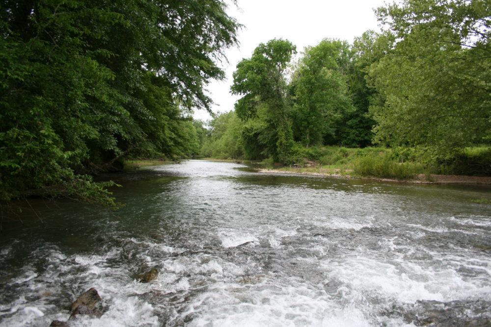 creek photo gallery